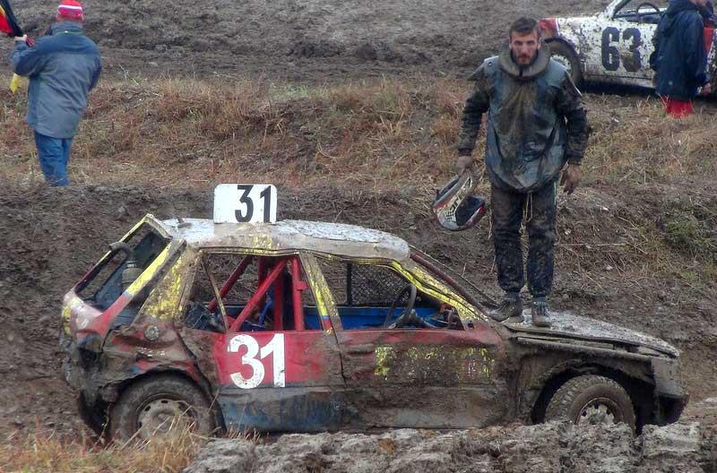 Stock Car Diemoz