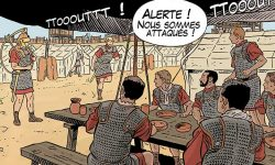 Le Côte d'Albâtre